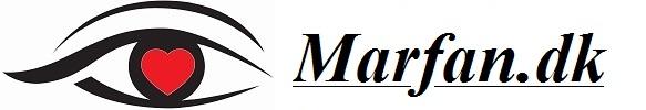 Marfan.dk Logo