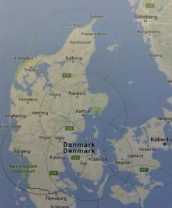 marfan syndrome dansk